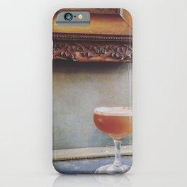 La Coupe. iPhone Case