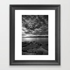 Loch Na Keal Framed Art Print