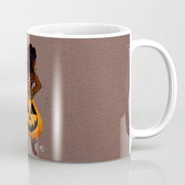Jakie-O-Lantern Coffee Mug