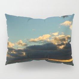 Anna Maria Island Sunset Pillow Sham