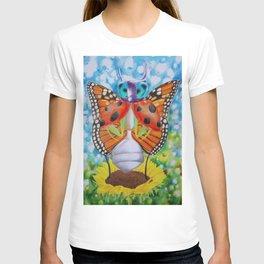 IMAGONIA T-shirt