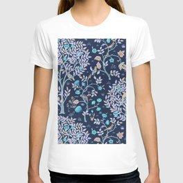 """William Morris """"Kelmscott Tree"""" 2. T-shirt"""