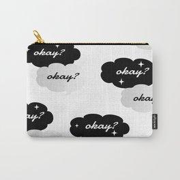 TFIOS - okay? Carry-All Pouch