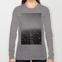 Bustling Long Sleeve T-shirt