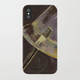 Thumbtack iPhone Case