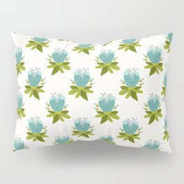 Blume Pillow Sham