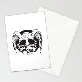 Desperophic Stationery Cards