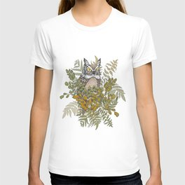 Morning owl T-shirt