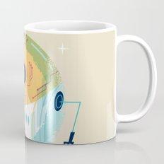 :::Mini Robot-Sfera2::: Mug