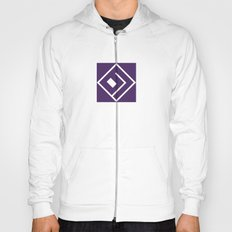 Basslock Logo (Purple) Hoody