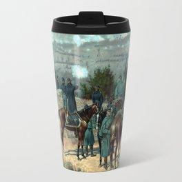 Battle Of Chattanooga - Missionary Ridge Travel Mug