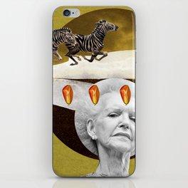 older dreams iPhone Skin
