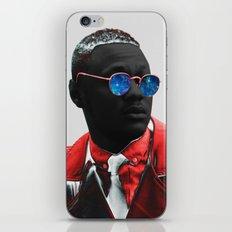 Yoba iPhone & iPod Skin