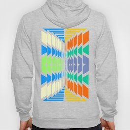 INDIAN ABSTRACT Hoody