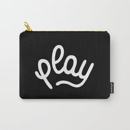 Play #2 Carry-All Pouch