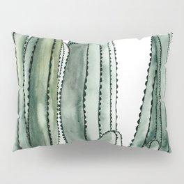 Desert Cactus Cluster Pillow Sham