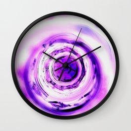 Macro_Exp Wall Clock