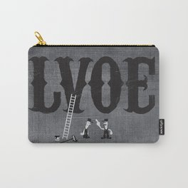 LVOE Carry-All Pouch