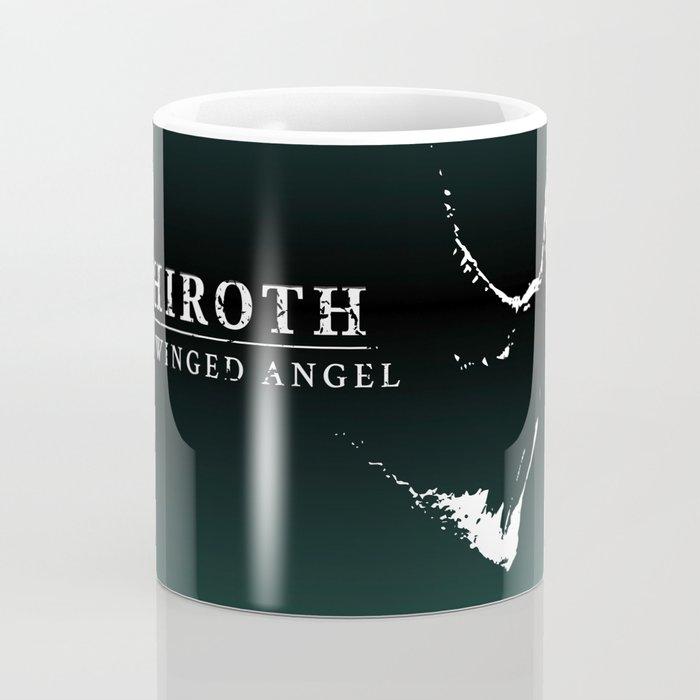 Sephiroth - One Winged Angel Coffee Mug