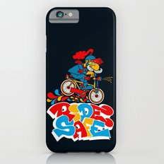 Ride Safe iPhone 6s Slim Case