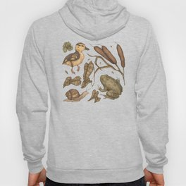 April Showers Hoody