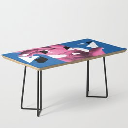 PLAY (blue) Coffee Table