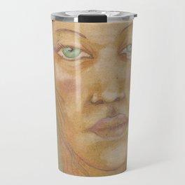 Gotico Travel Mug