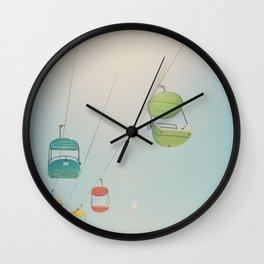 skyglider ... Wall Clock