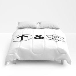Up&Atom. Comforters