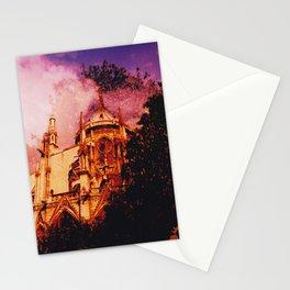 Notre Dame // Paris Stationery Cards