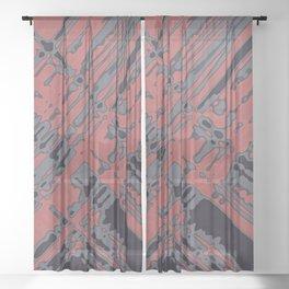Anemoi Sheer Curtain