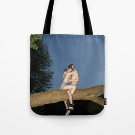 Mowgli Tote Bag