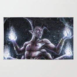 Demon Lord Rug