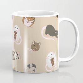 small pets Coffee Mug