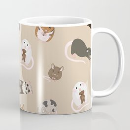 small pets Coffee Mug