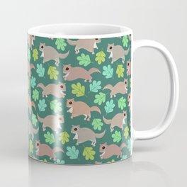 Southern Flying Squirrels Coffee Mug