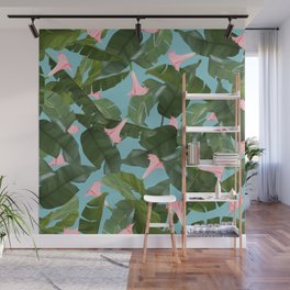 Wild Flower #society6 #decor #buyart Wall Mural
