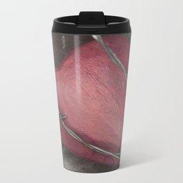 Trapped Heart II Travel Mug