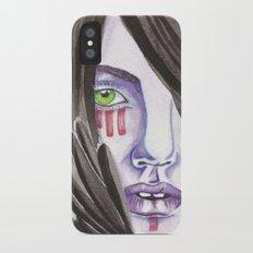 Nahimana Slim Case iPhone X