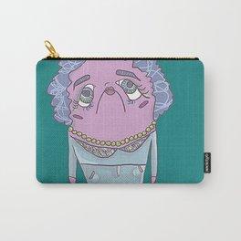grandma fishin Carry-All Pouch