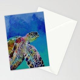 Honu 7 Stationery Cards