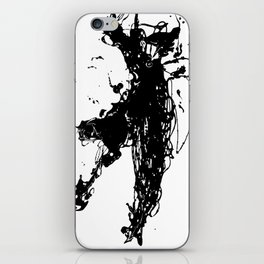 Kayakers Kayak iPhone Skin