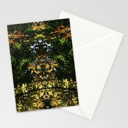 Nature's Lungs Stationery Cards