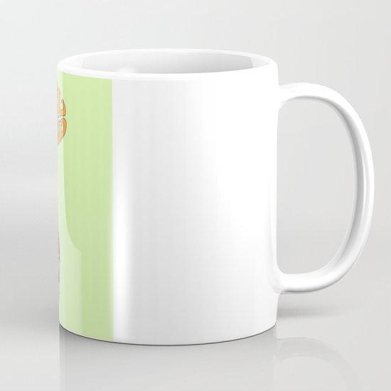 When the World Ends Mug