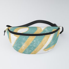 1972 Fanny Pack
