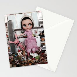 Mia Sparrow's Kitchen Stationery Cards