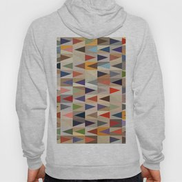 Abstract Composition 391 Hoody