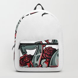 Lucky 777 Backpack