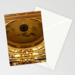 El Ateneo Grand Splendid, Buenos Aires Stationery Cards