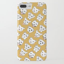 Pittie Pittie Please! 2 iPhone Case